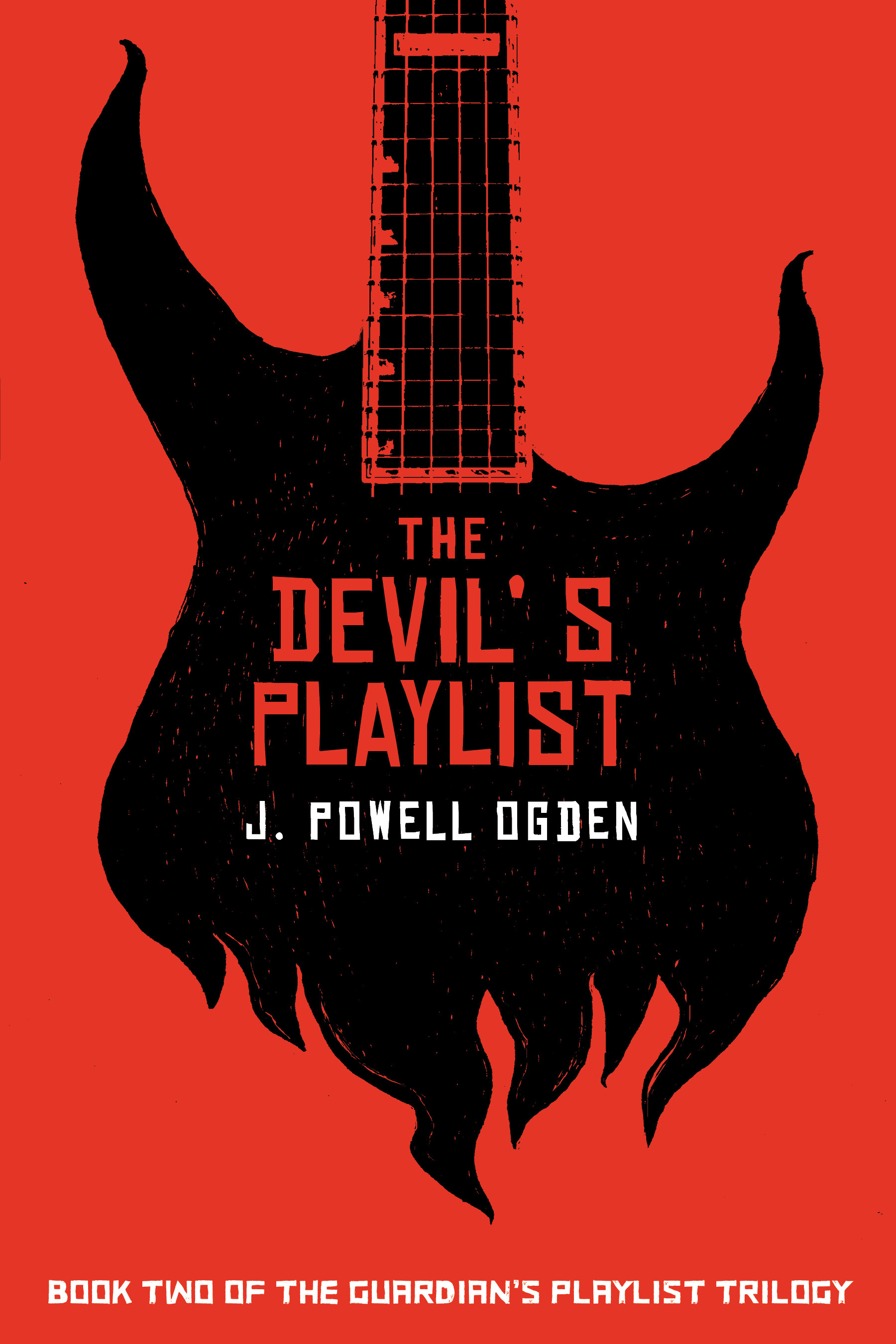BOOK TWO of The Guardian's Playlist Trilogy